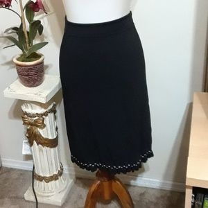 Super Cute Max Studio Skirt